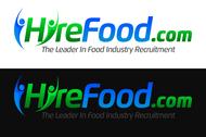 iHireFood.com Logo - Entry #77