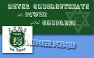 Tim Tebow Fan Facebook Page Logo & Timeline Design - Entry #15