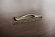 A to B Tuning and Performance Logo - Entry #166