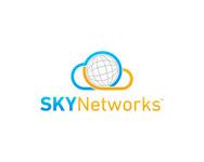 SKY Networks  Logo - Entry #69
