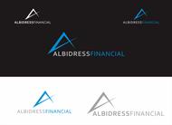Albidress Financial Logo - Entry #142