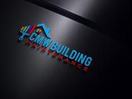 CMW Building Maintenance Logo - Entry #55