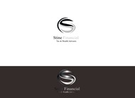 Stine Financial Logo - Entry #153