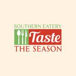 Taste The Season Logo - Entry #248