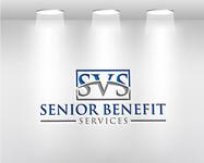 Senior Benefit Services Logo - Entry #129