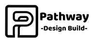 Pathway Design Build Logo - Entry #97