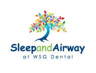 Sleep and Airway at WSG Dental Logo - Entry #255