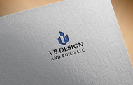 VB Design and Build LLC Logo - Entry #137