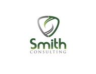 Smith Consulting Logo - Entry #51
