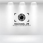 Rachael Jo Photography Logo - Entry #115