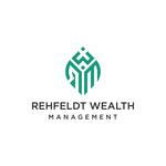 Rehfeldt Wealth Management Logo - Entry #108