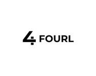 Four love Logo - Entry #248