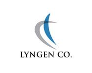Lyngen Co. Logo - Entry #82