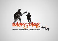 Music non-profit for Kids Logo - Entry #103
