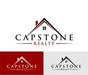 Real Estate Company Logo - Entry #77