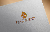 Fyre Collection by MGS Logo - Entry #39