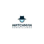 Watchman Surveillance Logo - Entry #213