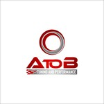A to B Tuning and Performance Logo - Entry #185