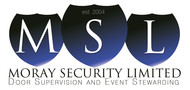 Moray security limited Logo - Entry #75