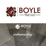 Boyle Tile LLC Logo - Entry #119