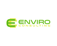 Enviro Consulting Logo - Entry #228
