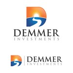Demmer Investments Logo - Entry #102