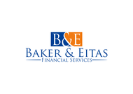 Baker & Eitas Financial Services Logo - Entry #432