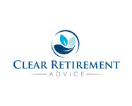 Clear Retirement Advice Logo - Entry #147