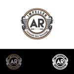 AR Impeller Logo - Entry #80