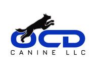 OCD Canine LLC Logo - Entry #22