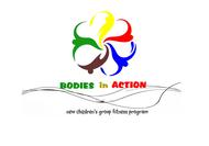 Logo Needed for a new children's group fitness program - Entry #19
