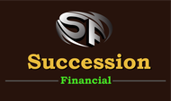 Succession Financial Logo - Entry #646