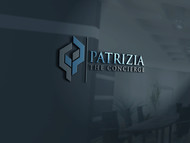 Patrizia The Concierge Logo - Entry #65