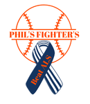 Phil's Fighters Logo - Entry #87