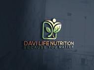 Davi Life Nutrition Logo - Entry #490