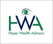 Hayes Wealth Advisors Logo - Entry #105