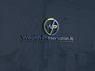 Wealth Preservation,llc Logo - Entry #338