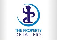The Property Detailers Logo Design - Entry #100