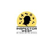 Inspector West Logo - Entry #162