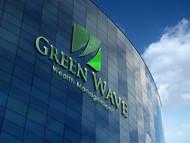Green Wave Wealth Management Logo - Entry #162