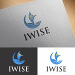 iWise Logo - Entry #526