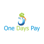 A Days Pay/One Days Pay-Design a LOGO to Help Change the World!  - Entry #46