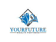 YourFuture Wealth Partners Logo - Entry #505