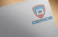DEIMOS Logo - Entry #6