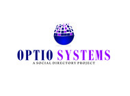 OptioSystems Logo - Entry #112