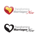Your MISSION : Transforming Marriages NOW Logo - Entry #32