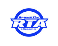 Roswell Tire & Appliance Logo - Entry #123