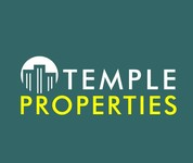 Temple Properties Logo - Entry #100