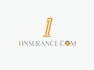 1insurance.com Logo - Entry #23
