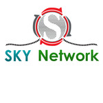 SKY Networks  Logo - Entry #60